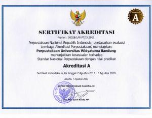 SERTIFIKAT AKRE 2017-2020